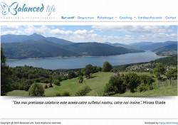balanced life 712 501 250x176 - Site de prezentare